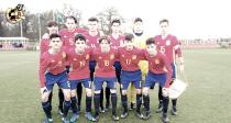España golea a Finlandia y gana el Torneo de Desarrollo de la UEFA