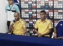 """Guido Pizarro: """"Fuimos contundentes"""""""