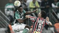 Com time misto, Palmeiras tenta evitar primeira vitória do embalado São Paulo no Allianz