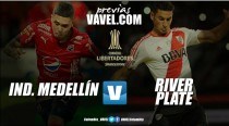 DIM - River Plate: a comenzar con pie derecho