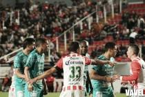 Errores defensivos provocan empate entre Necaxa y Chiapas