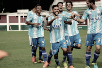 Avaí vence Fluminense e avança às quartas de final na Copa do Brasil Sub-20