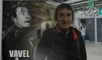 """Raúl Navarro: """"Sigo siendo hincha de Atlético Nacional"""""""
