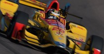 Indycar, riscatto parziale per Honda e Andretti