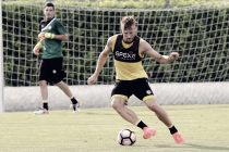 Udinese - Intervento di osteosintesi per Widmer