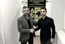 Héctor Hevel se desvincula del ADO rumbo al AEK Larnaca