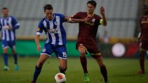 Wigan Athletic - Zulte Waregem: Second - Third In Crunch Group D Tie
