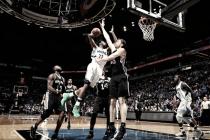 Resumen NBA: la lucha del octavo puesto