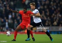 Georginio Wijnaldum: Liverpool have 'a real chance' of winning the EFL Cup