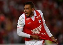 OFICIAL: Wilder Medina es nuevo jugador de Barcelona