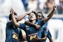 Após quatro temporadas, Willian encerra primeira passagem pelo Cruzeiro com títulos e artilharia