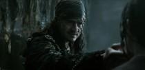 Elizabeth e Will Turner estão de volta em 'Piratas do Caribe: A Vingança de Salazar'