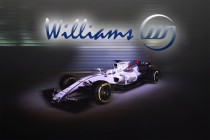 Williams presenta oficialmente el FW40
