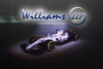 Williams presenta oficialmente el FW40