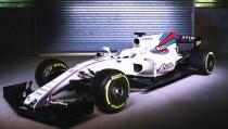 Williams Martini Racing: 2017 Preview