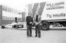 Previa histórica GP de Gran Bretaña 1979: el inicio de una leyenda