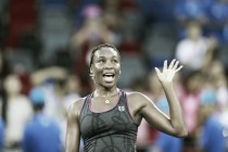 2016 season review: Venus Williams