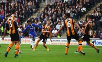 Hull City 0-2 Chelsea: Player ratings as Blues pile more misery on Tigers