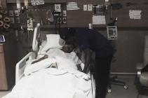 Vítima de câncer, mãe do meia Willian falece um dia após homenagem