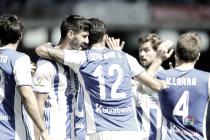 Real Sociedad vs Deportivo: puntuaciones de la Real, jornada 33 de Primera División