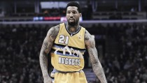 Houston se suma a la puja por Wilson Chandler