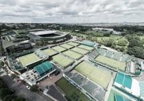 Wimbledon, il programma della prima giornata: Djokovic e Federer sul centrale