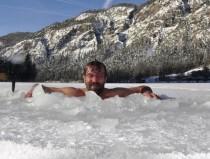 Burnley feeling ice cool going into season run-in