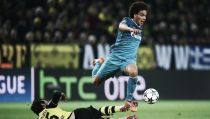 Milan: Witsel in discesa, Luiz Adriano in salita nelle percentuali