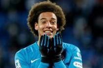 Juve: Witsel in stand-by blocca Hernanes
