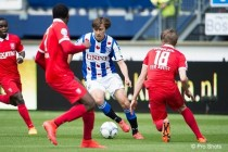 Eredivisie: grande successo del Twente, torna a vincere l'Heracles