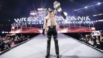 Seth Rollins, Daniel Bryan y John Cena ganan títulos en WrestleMania 31