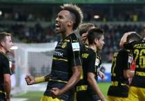 Bundesliga - Travolgente Dortmund, sorpresa Francoforte. Oggi Bayern - Hertha per la vetta