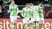 Wolfsburg, tre schiaffi anche al Friburgo