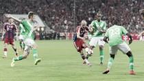 Previa Wolfsburgo - Bayern de Múnich: a volver a la senda de la victoria