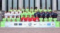 Wolfsburgo 2016/2017: refuerzos para volver a los puestos de honor