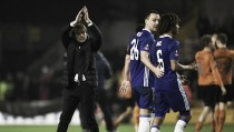 """Após classificação, Conte atesta dificuldade contra Wolves: """"Não existe jogo fácil na Inglaterra"""""""