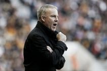 Jackett pleased with Villa performance