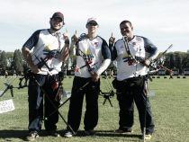 Colombia sigue aumentando el medallero en Rosario