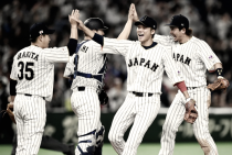Con rally tardío, Japón sale victorioso