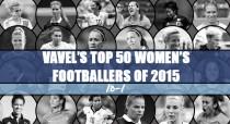 VAVEL UK's Top 50 Women's Footballers of 2015 - 10-1