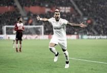 Southampton é surpreendido em casa pelo Hapoel, empata e está fora da Europa League