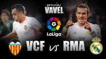 Podendo ampliar vantagem, líder Real Madrid visita desesperado Valencia em partida adiada