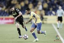 Las Palmas domina e vence Villarreal pelo placar mínimo no Gran Canaria