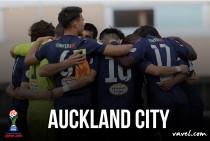 Guia VAVEL do Mundial de Clubes 2016: Auckland City