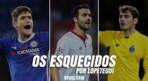 """Os """"esquecidos"""" de Julen Lopetegui na Seleção Espanhola"""