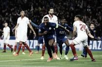 Histórico! Leicester bate Sevilla e avança às quartas da UCL de forma inédita
