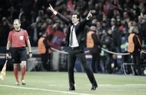 Corajoso e arrojado, Unai Emery finalmente mostra sua verdadeira face na vitória do PSG