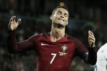 Portugal domina, mas decepciona ao ficar no empate com Islândia na estreia da Euro