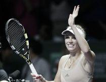 WTA Finals: Wozniacki doma Sharapova, facile Radwanska, oggi tocca ancora a Serena