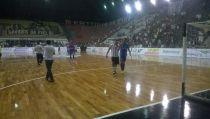 Corinthians bate Umuarama pela Liga Nacional de Futsal em noite inspirada de Valdin